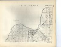 Map Image 025, Burnett County 1948